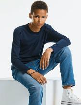 Langarm HD T-Shirt für Jungen