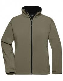 Ladies´ Softshell Jacket