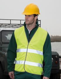 Motorist Safety Vest