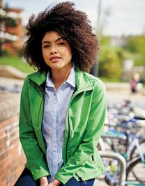 Womens Softshell Jacket - Octagon II