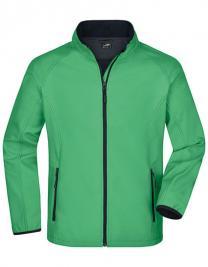 Men`s Promo Softshell Jacket