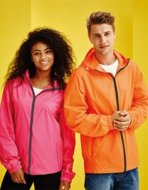 Avant - Waterproof Unisex Rainshell Jacket
